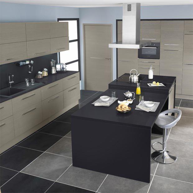cuisine lapeyre platine gris lapeyre pinterest cuisine lapeyre lapeyre et platines. Black Bedroom Furniture Sets. Home Design Ideas