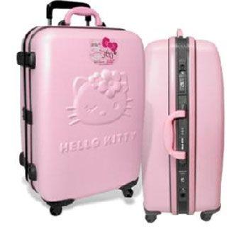 9151c67ce Maletas de Hello Kitty | Hello kitty