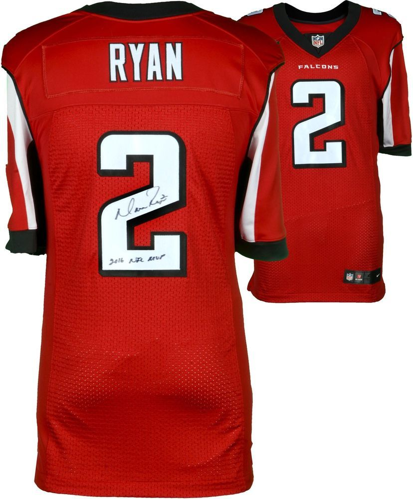 Team Atlanta Falcons To Ensure Authenticity The Hologram Can Be Reviewed Online Player Matt Ryan Signed Atlanta Falcons Atlanta Falcons Signs Matt Ryan