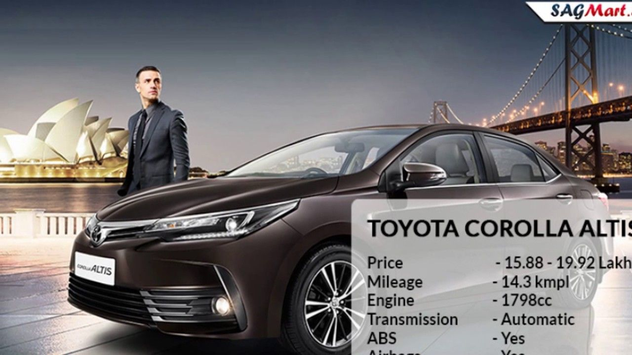 Find Complete List Of Toyota Car Models With Price Reviews - All toyota cars with price