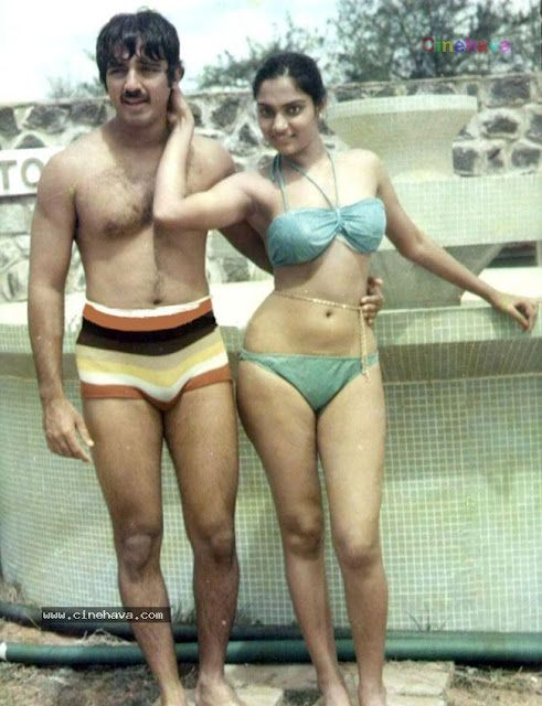 Indian Actress Found In Swimsuit Hot
