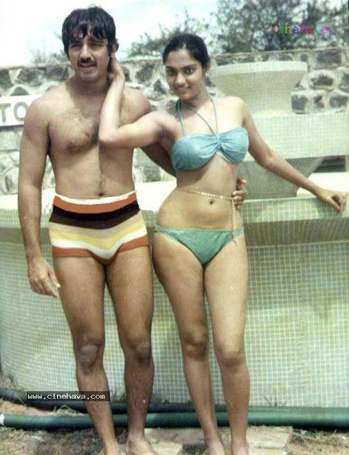 Sexy indian babes in bikini
