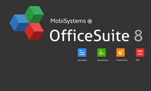 wnload OfficeSuite 8 Pro + PDF to Word APK Android Apps NEW