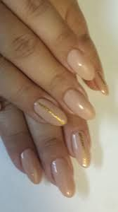 Image result for almond shaped nails
