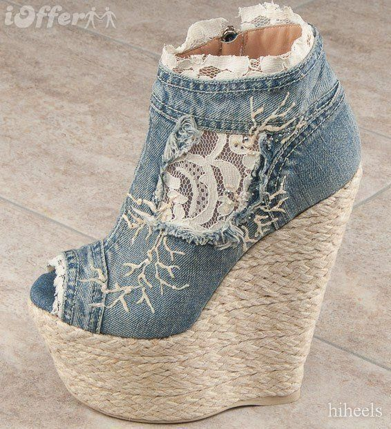 I don't care what you think....I love these!!