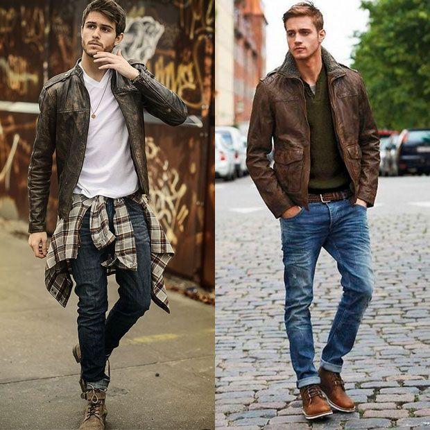 6 maneiras de usar bota masculina com estilo  El Hombre is part of Mens clothing styles - Quando você coloca uma bota nos pés, o seu look automaticamente ganha vários pontos no quesito personalidade  Que tal usar mais, então