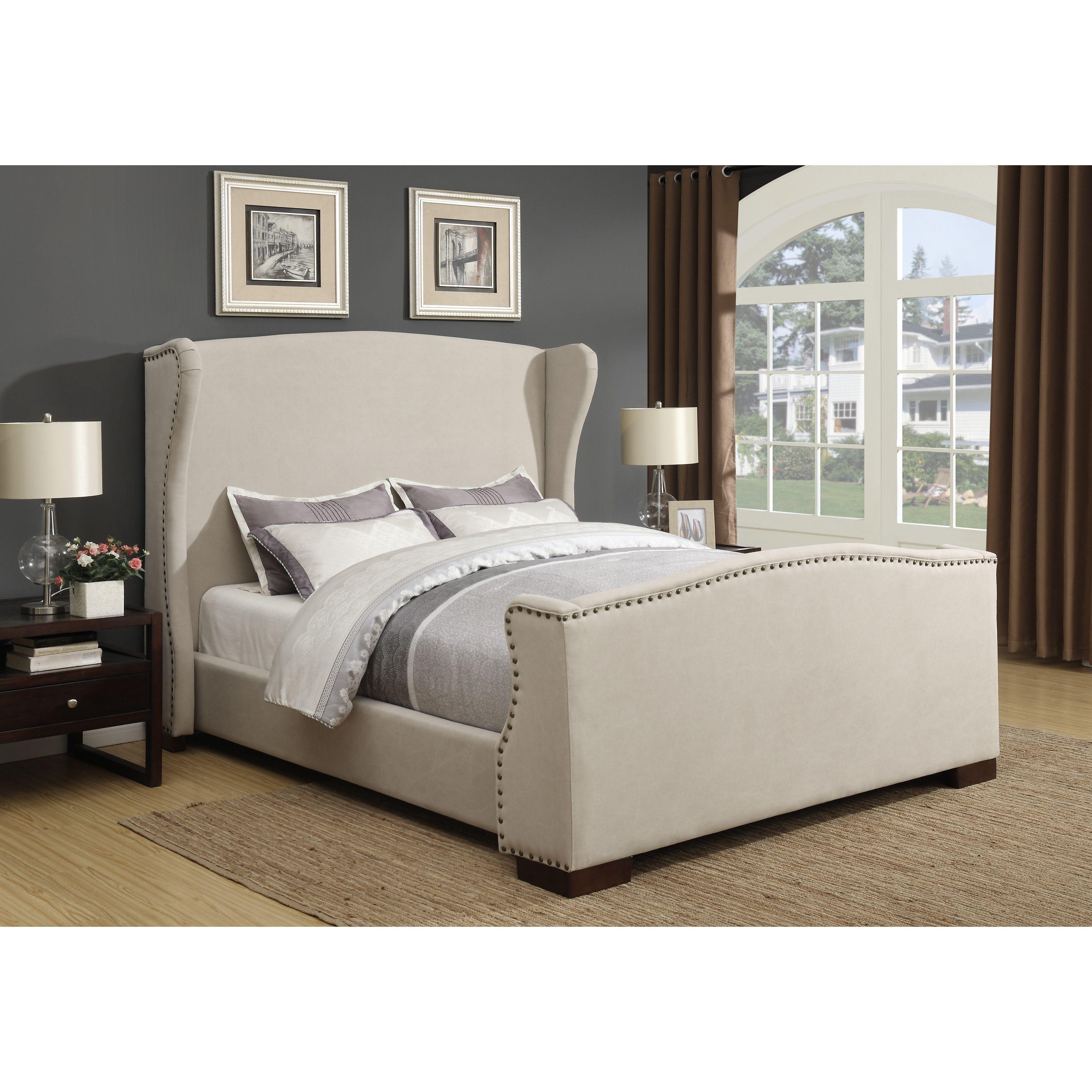 Wingback bed Kincaid furniture, Furniture, Bed