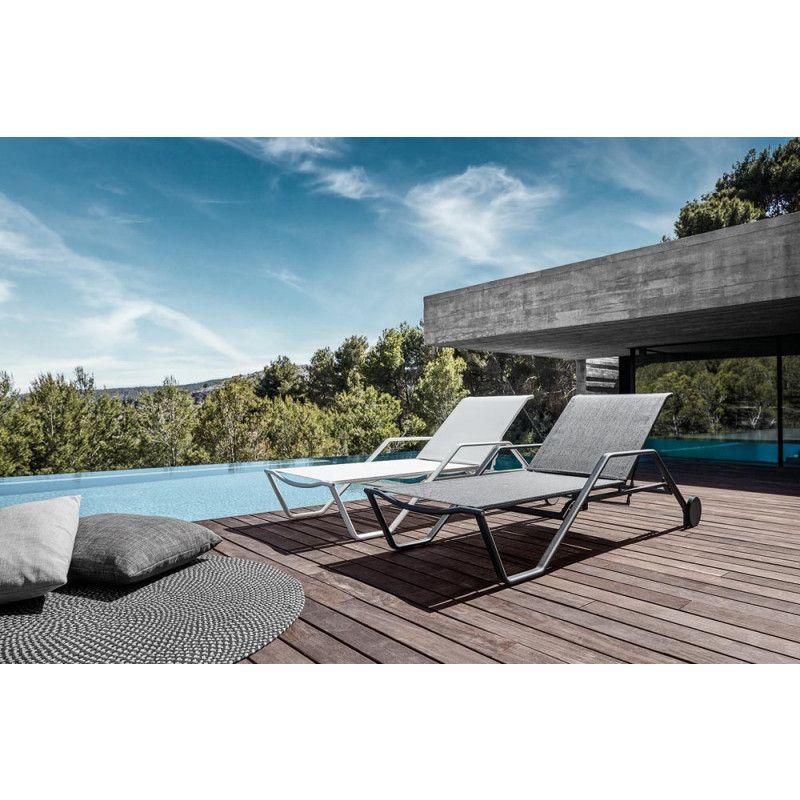 Gloster 180 Gartenmöbel Kollektion | GLOSTER | Pinterest