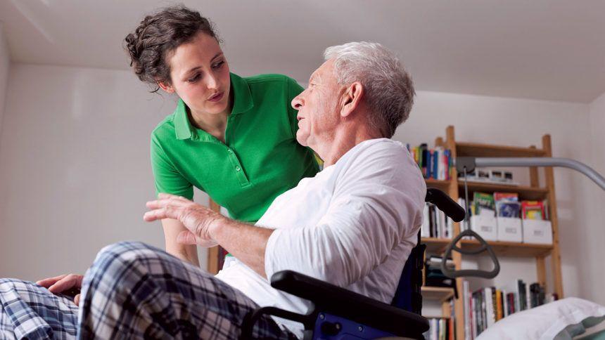 Pin by Patti Dudek on Longterm & Elder Care Heart
