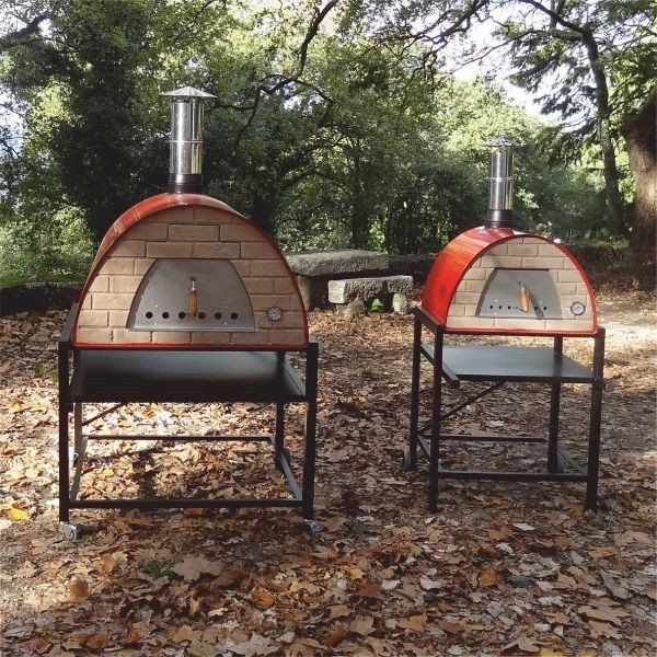 Maximus Prime Large Pizza Oven With Images Pizza Oven Outdoor