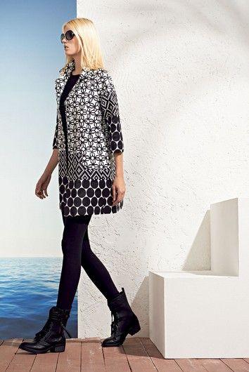 ... collezione tendenze moda primavera estate 2015 spring summer  abbigliamento donna moda femminile collezione magliera made in italy  vestiti abiti fashion ...
