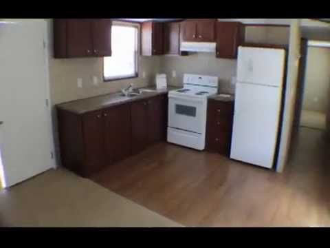 Clayton 1 Bedroom 1 Bathroom Singlewide Manufactured Home Bryan Perkins Barn Homes Floor Plans Single Wide Mobile Homes Small House Floor Plans