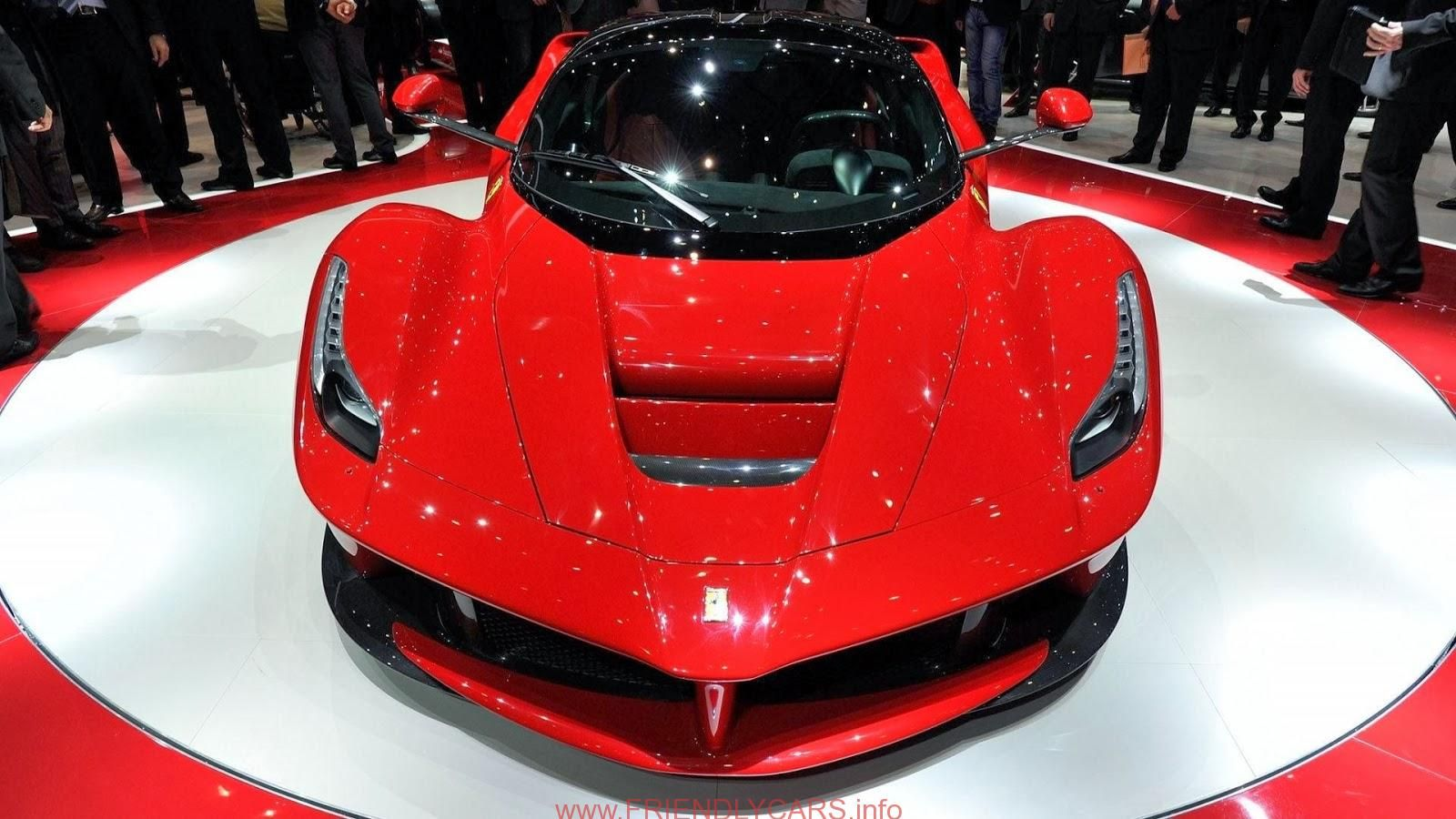 Cool ferrari 2014 models car images hd 2014 ferrari laferrari gallery stills images