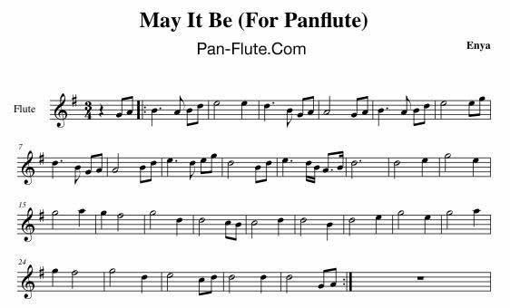 Celtic Pan Flute Pan Flute