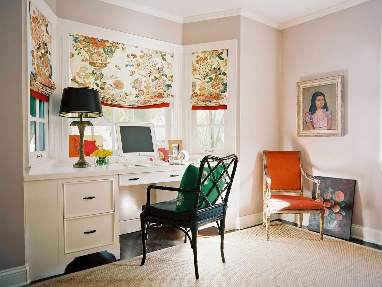 hgtv office design. 11 Pictures Of Organized Home Offices Hgtv Office Design F