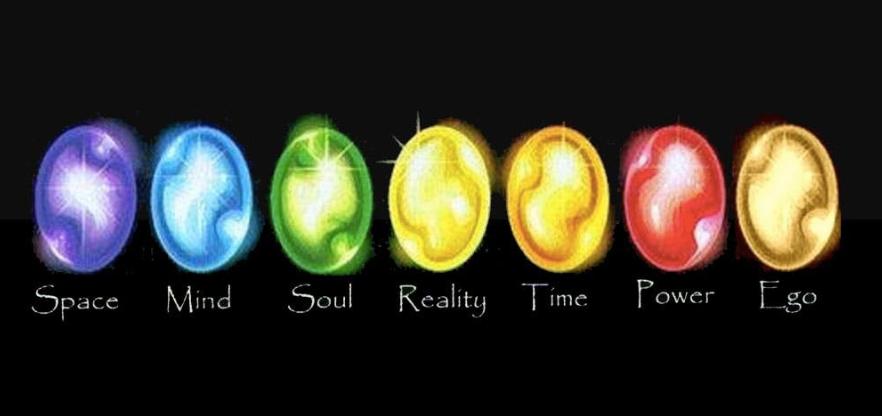 Six Infinity Stones The Ego Stone Marvel Infinity Stones Six Infinity Stones Avengers Wallpaper