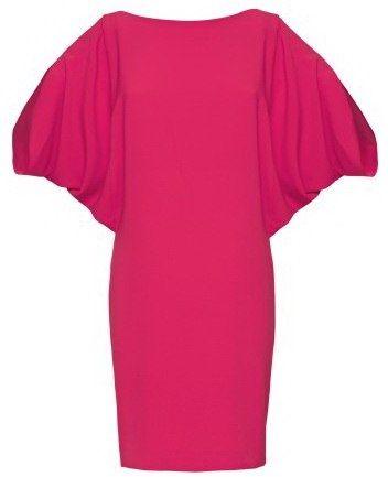 Patrón sencillo elegante ropa (De Tráfico)