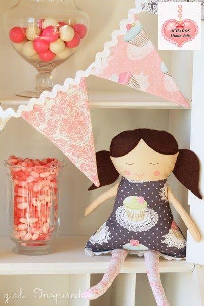 Pin von Vivian Lee auf Dolls   Pinterest