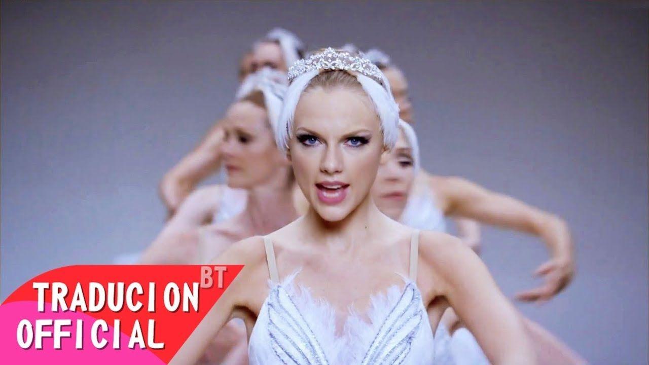 Taylor Swift Shake It Off Lyrics Español Video Official Shake It Off Lyrics Taylor Swift Shake It Off