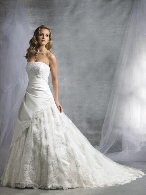 Vestidos de Boda Elegantes - Para Más Información Ingresa en: http://vestidosdenochecortos.com/vestidos-de-boda-elegantes/