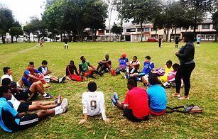 FC Bogotá elite