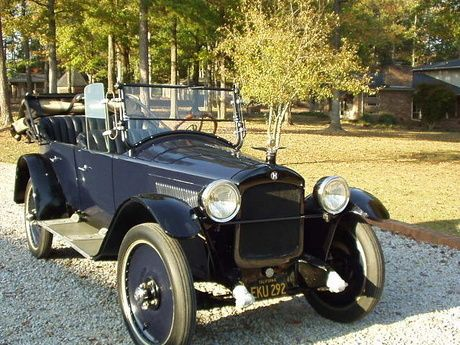 Hupmobile R For Sale Hemmings Motor News Antique Cars Concept Cars Classic Cars