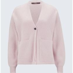 Photo of Cashmere-Cardigan in Rosé windsorwindsor