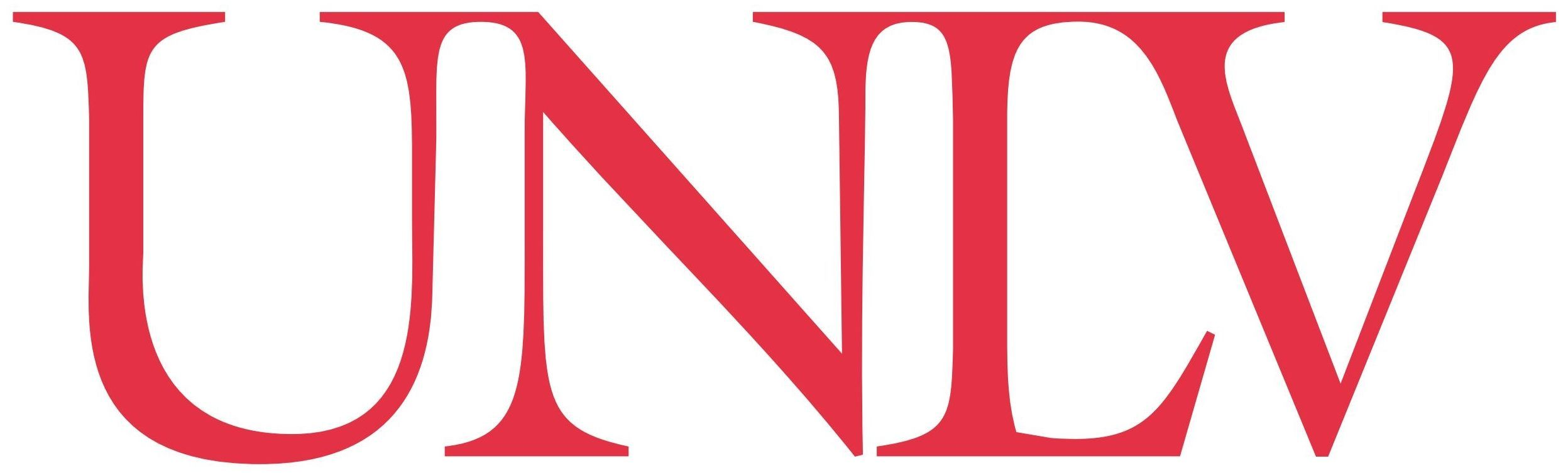 Unlv Logo University Of Nevada Las Vegas Best Picture For Nevada Living For Your Taste You Are Looking For Something And It In 2020 Unlv University Logo Nevada