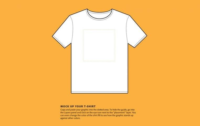 Download 100 T Shirt Templates Vectors Psd Mockups Free Downloads T Shirt Design Template Shirt Template Tee Shirt Designs