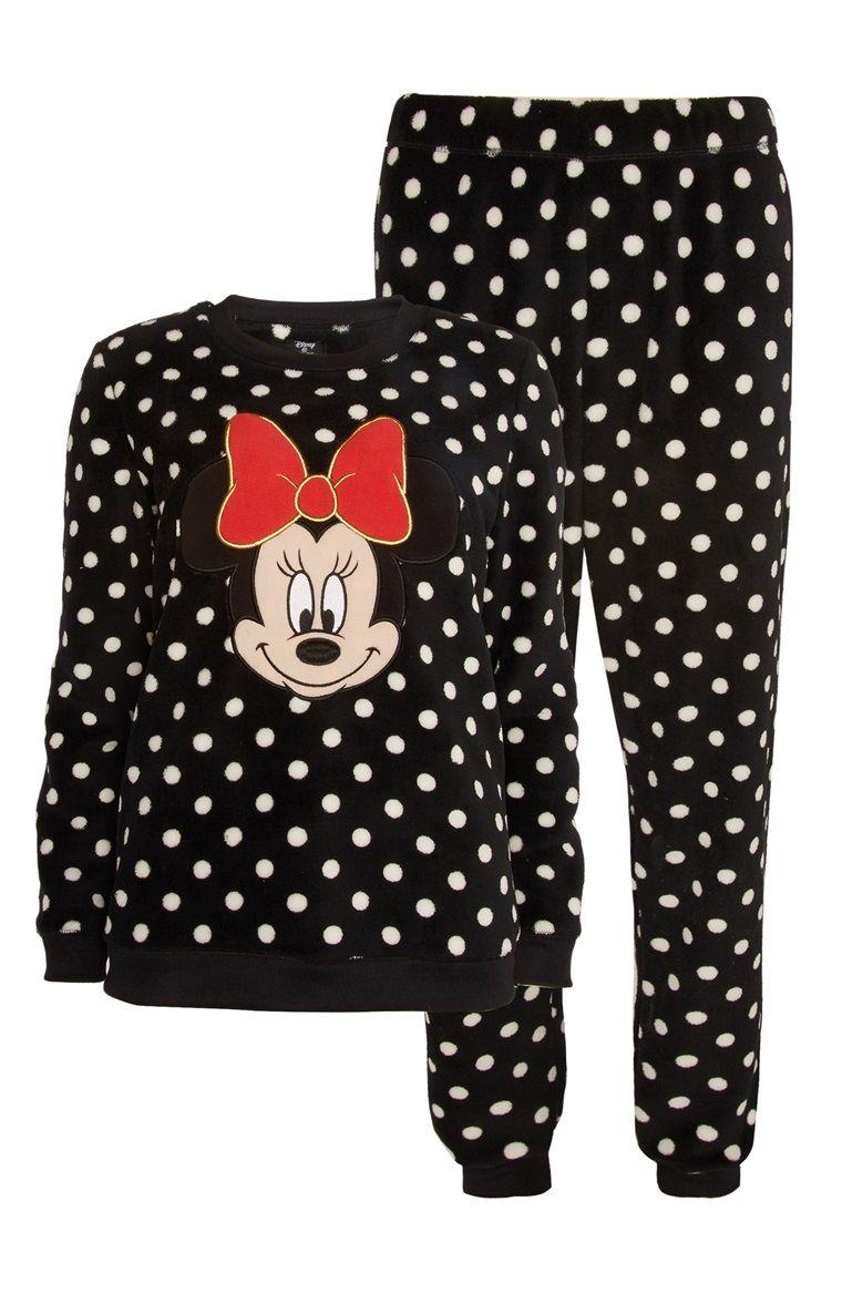 ec83aa1bc0 Primark - Minnie Mouse PJ Set | Disney | Primark, Pj sets, Disney