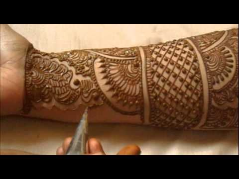 Full Hand Indian Mehndi Design How To Do Bridal Henna Mehendi Art Simple Mehndi Designs Mehndi Designs Indian Mehndi Designs If you are looking for a simple bridal mehendi design for hands then you can try out this style. full hand indian mehndi design how to