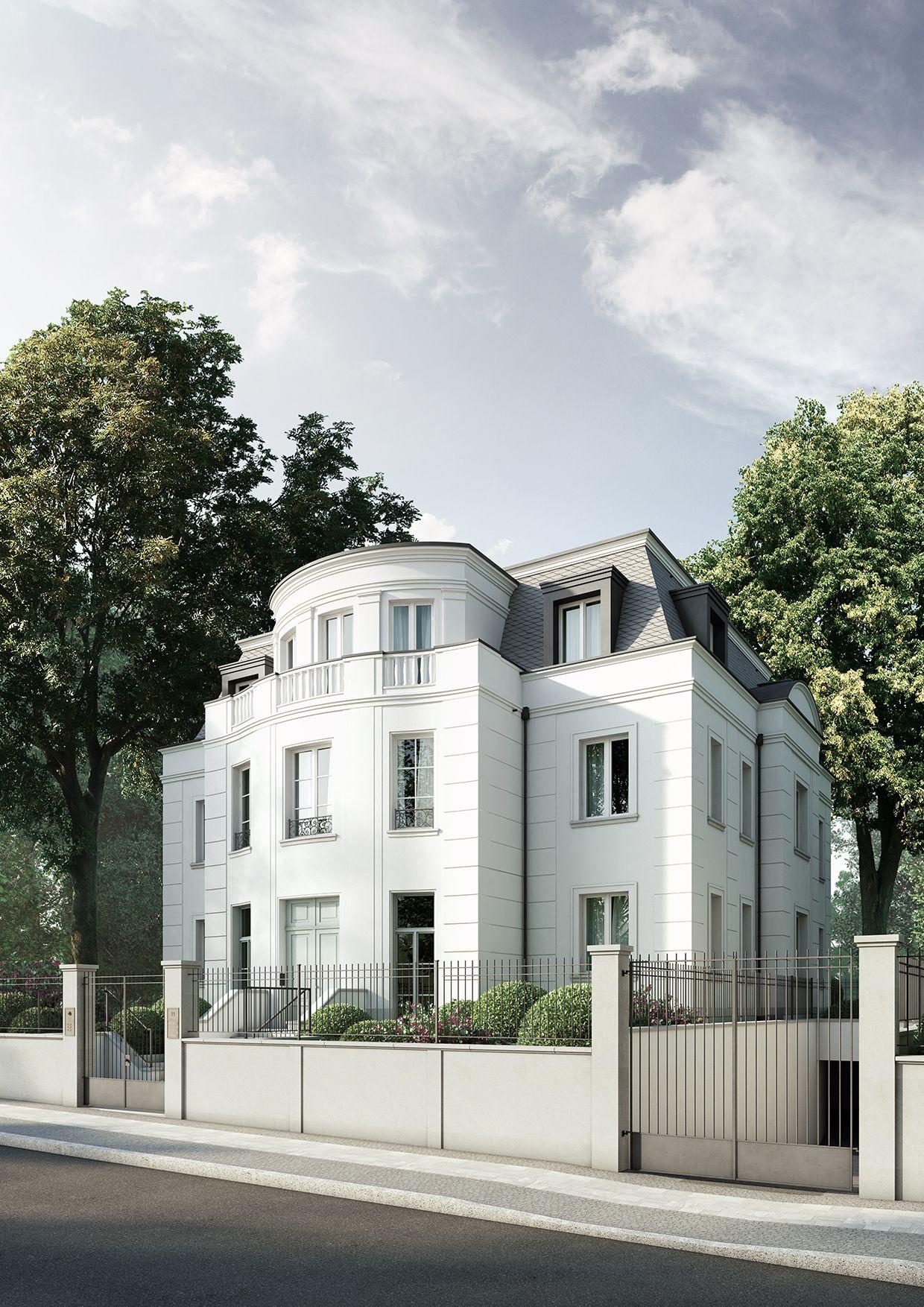 mehrfamilienhaus mit 3 wohneinheiten berlin grunewald projekte pinterest berlin. Black Bedroom Furniture Sets. Home Design Ideas