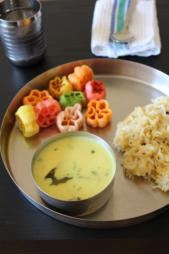 Gujarati kadhi recipe try pinterest gujarati recipes recipes gujarati kadhi recipe with step by step photos easy to make light and thin yogurt based gravy it is sour little sweet and spicy forumfinder Images