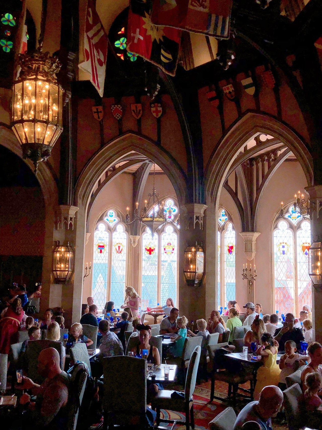 The Best Restaurants In Disney World In 2019 Disney Best