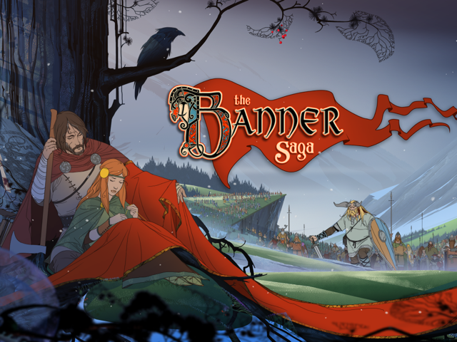 Banner Saga Review This RPG is a StoryDriven Success