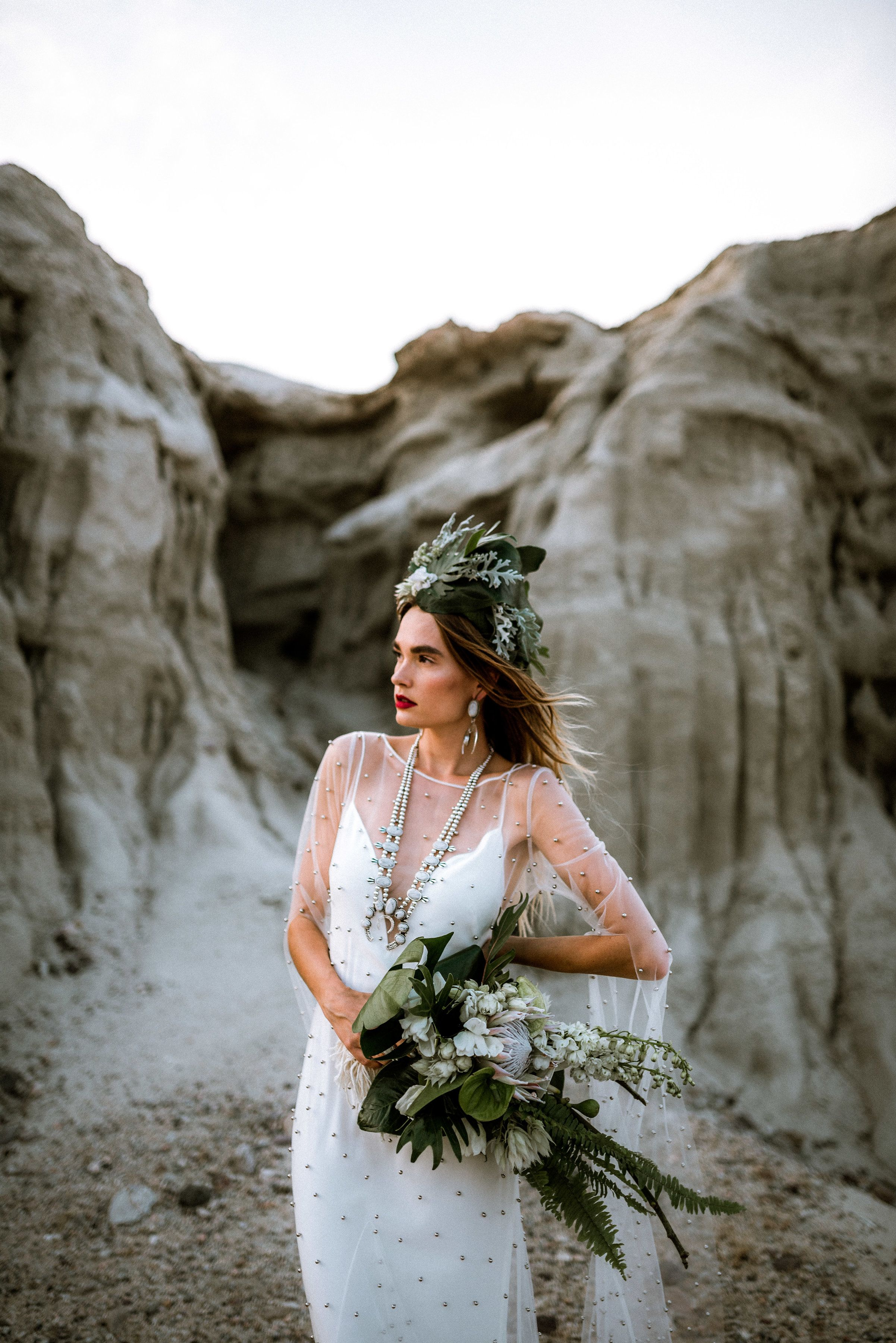 Ethereal dreams by both sides bridal shop new capsule collection