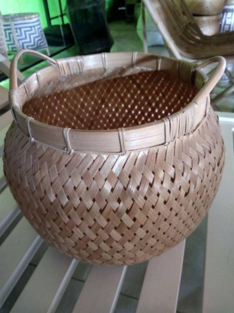 Terbaik Kerajinan Bambu Anyaman Kerajinan Bambu Anyam Kerajinan