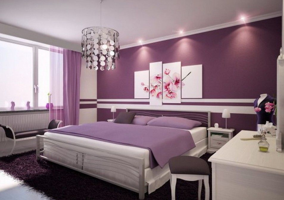 The Cute Girls Bedroom Design Ideas At