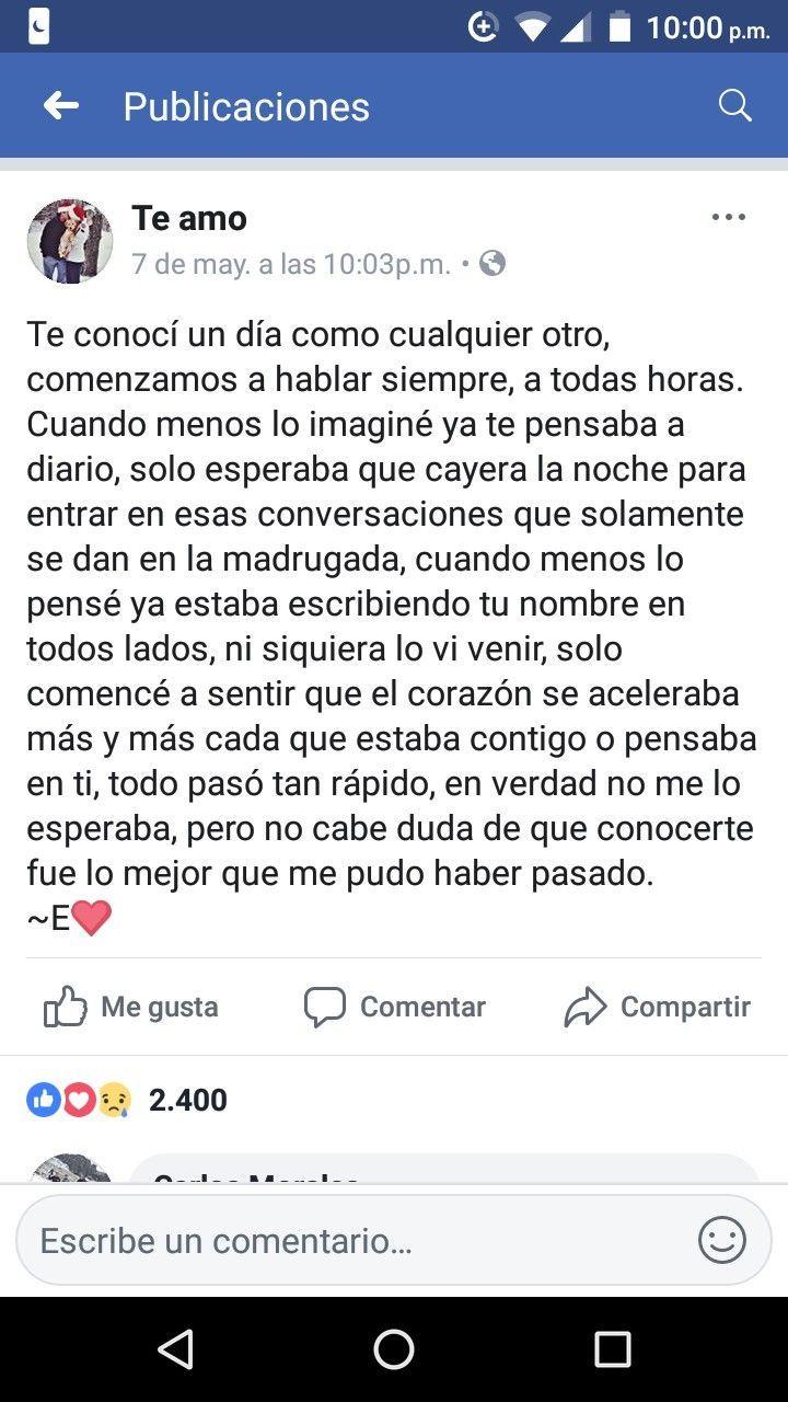 Amor - #AMOR