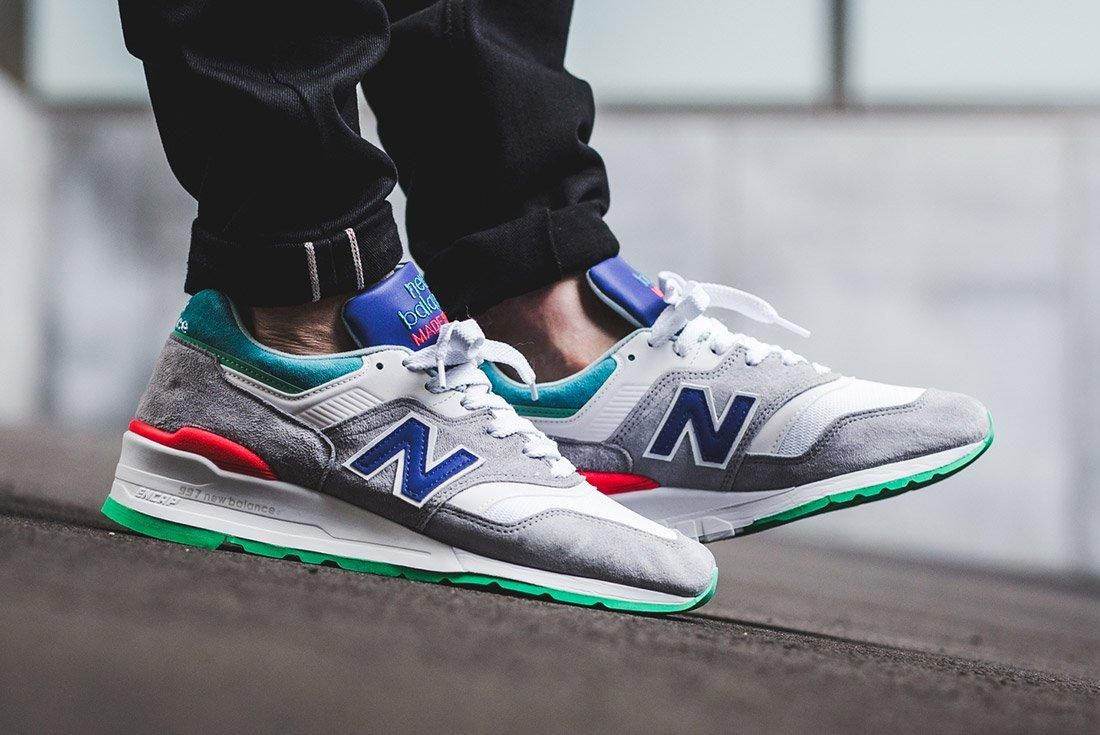 new balance hombres 997