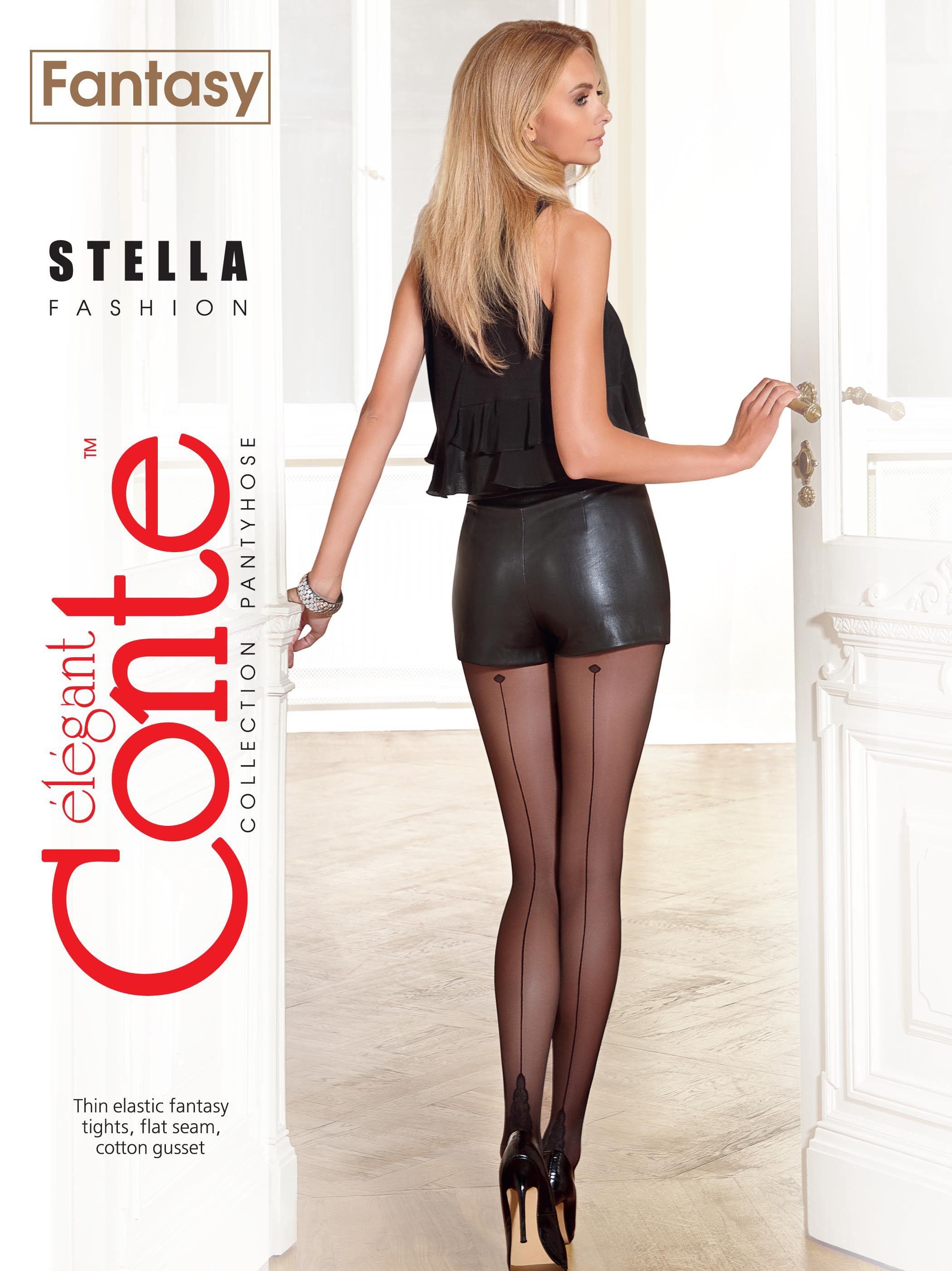 Conte STELLA #Conte