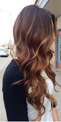 2015 Hair Color Trend For Brunettes Hair Styles Long Hair Styles 2015 Hair Color Trends