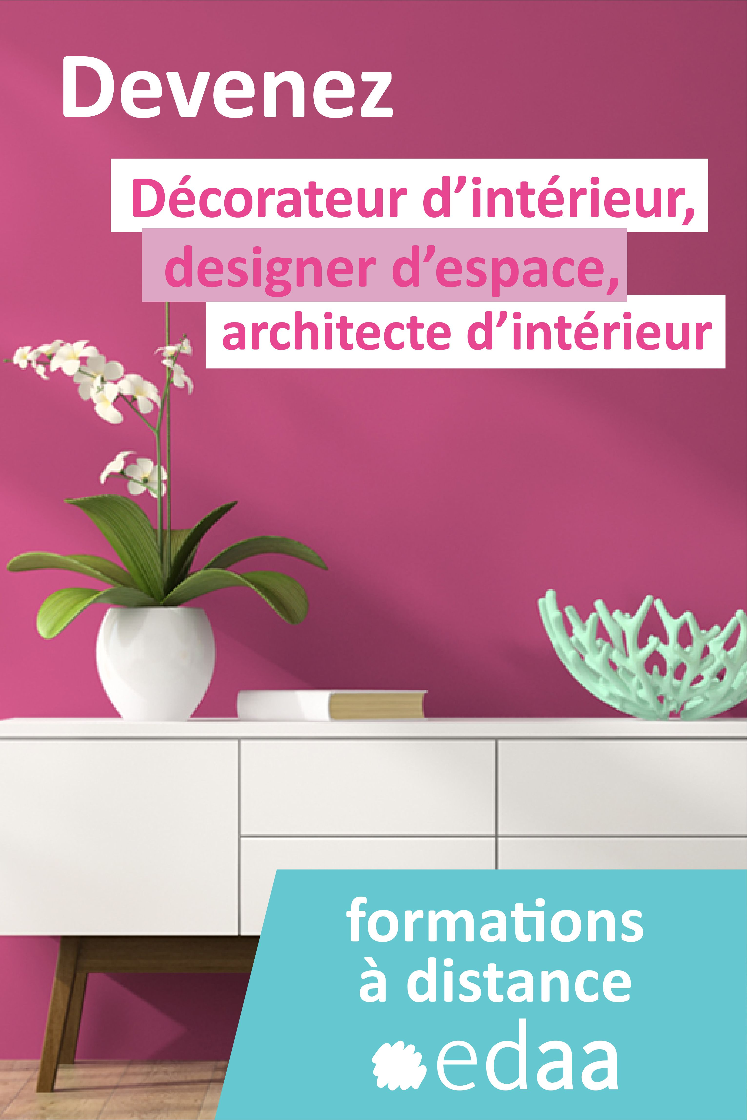 Formation d coration d 39 int rieur formez vous au m tier de Formation decoration interieur paris
