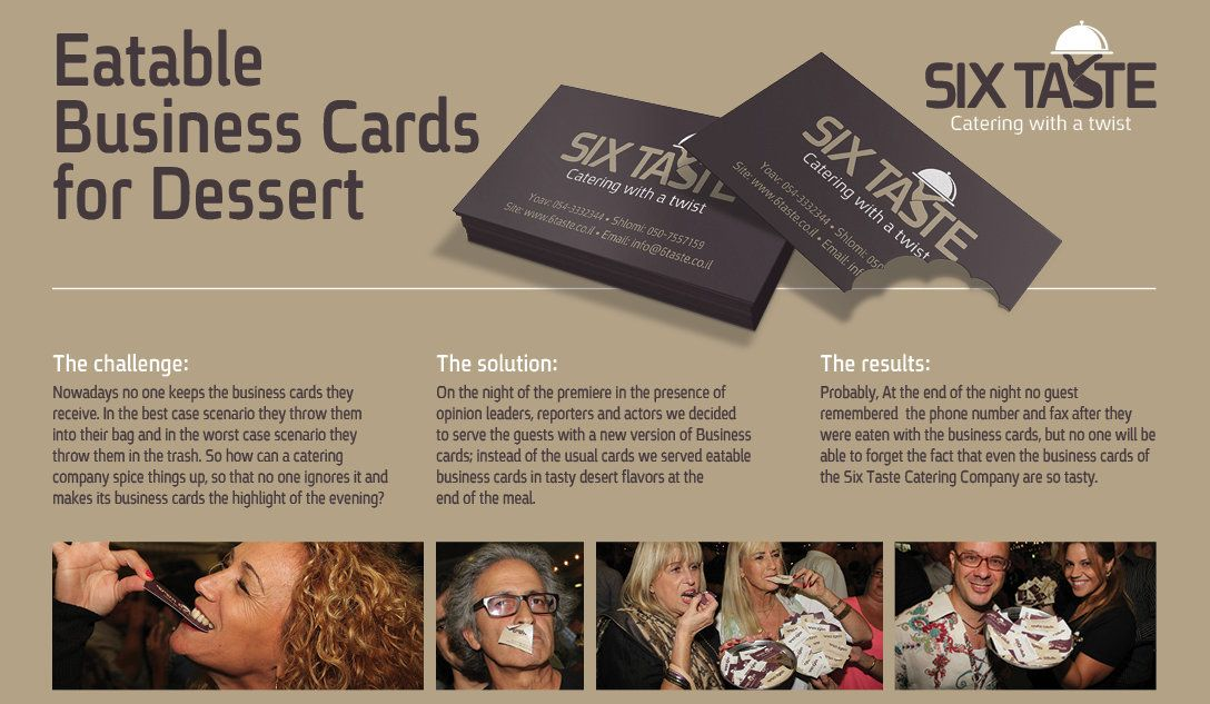 Be honest – how many business cards do you keep following networking ...