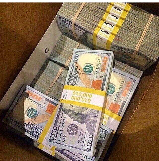 Safe deposit box | Money stacks, Money goals, Fake money