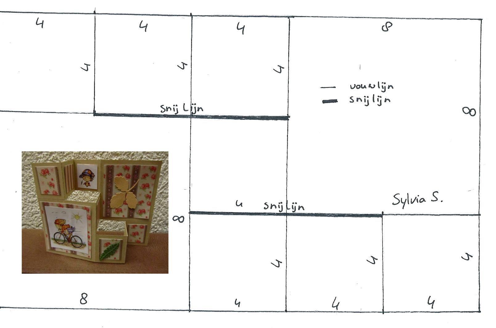 Открытка раскладушка шаблон распечатать