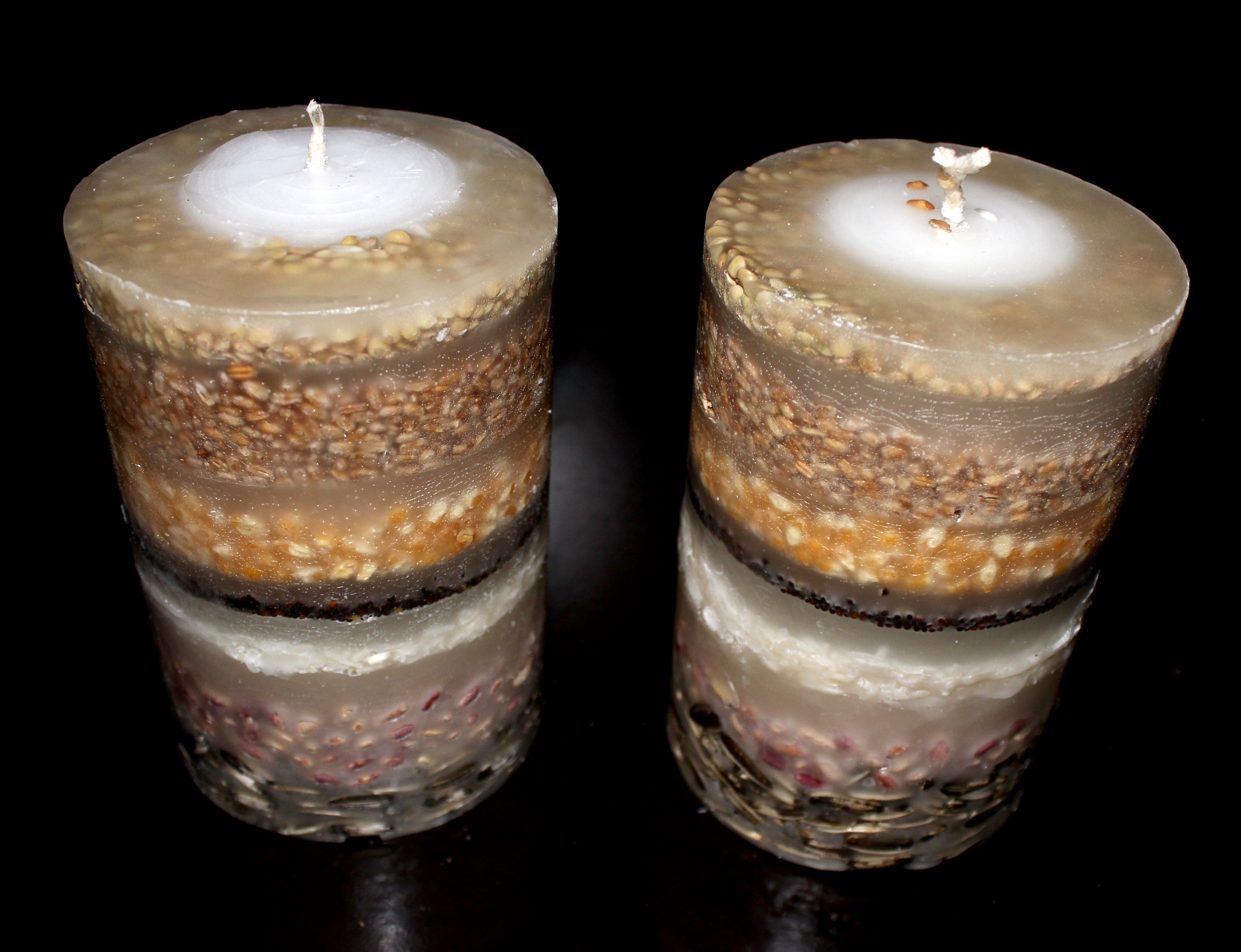 velas de semillas de abundancia Dise os Especiales