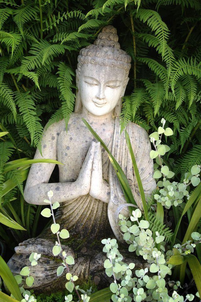 Pin by Eve S on The Garden Gate | Pinterest | Buddha, Zen ...