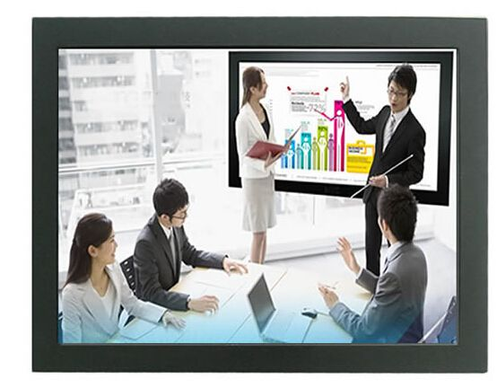 17 Inch Open Frame Touch Screen Monitor 4 Wire Resistive Lcd Touch Monitor With Usb For Android Windows System Touch Screen Computer Open Frame Lcd Monitor