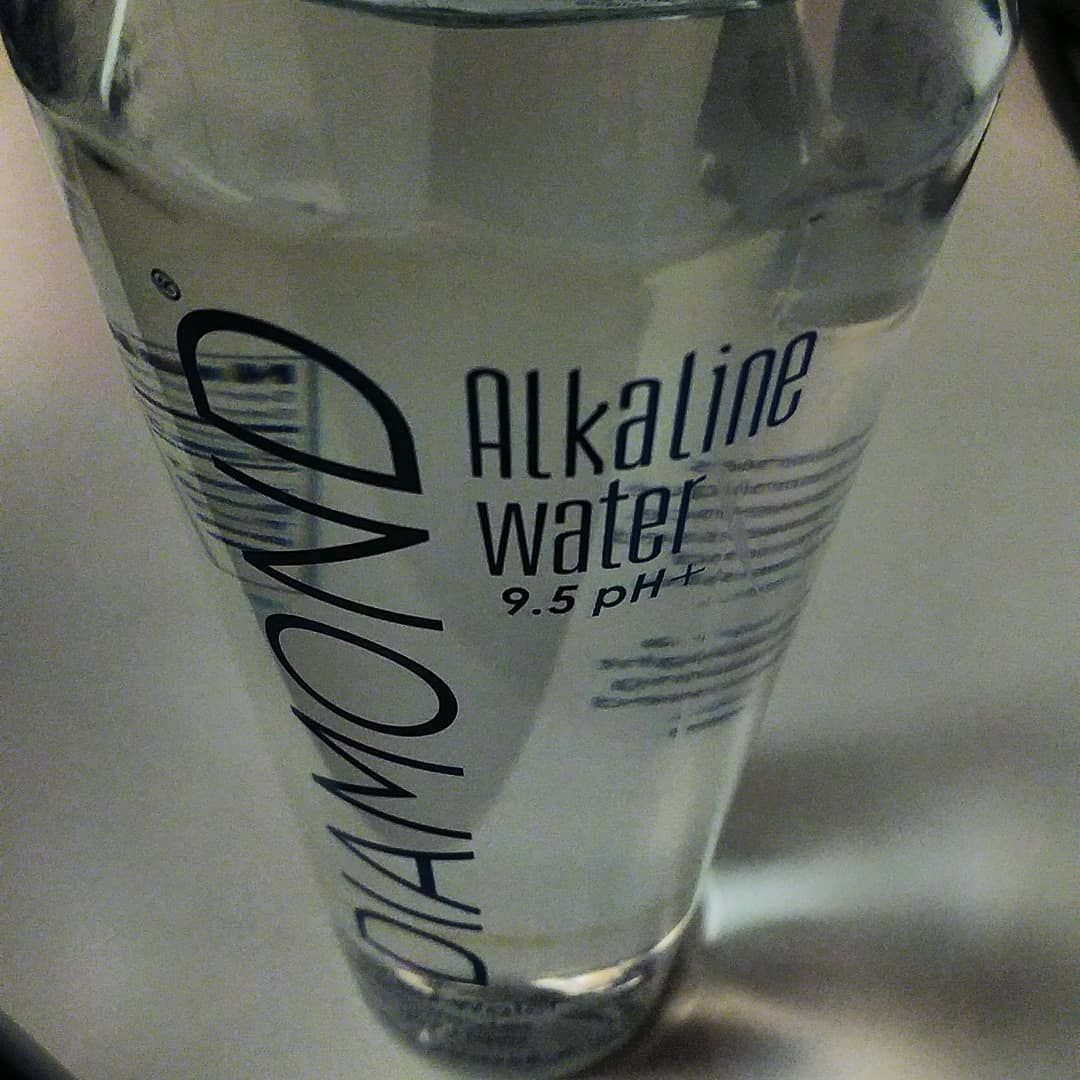 Happy moonday water monday moonday work alkaline